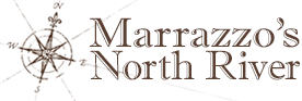 Marrazzo's North River Logo